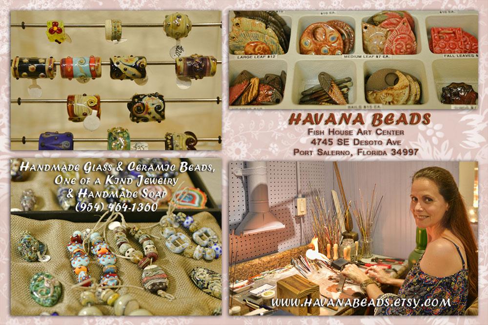 Havana Beads