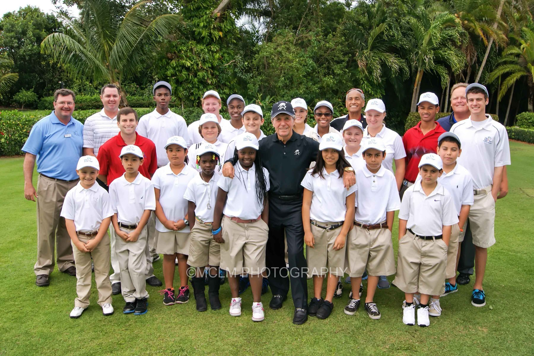 Gary Player and Search Results Web Result with Site Links  The First Tee of the Treasure Coast
