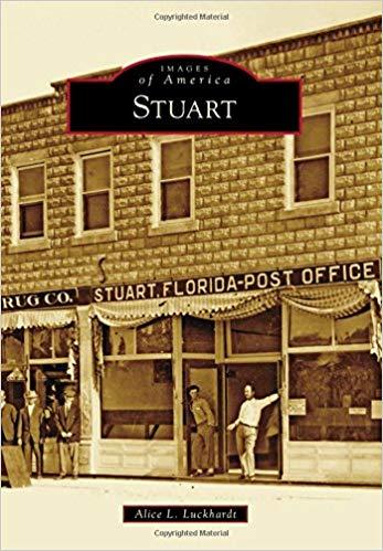 Alice Luckhardt Book Stuart