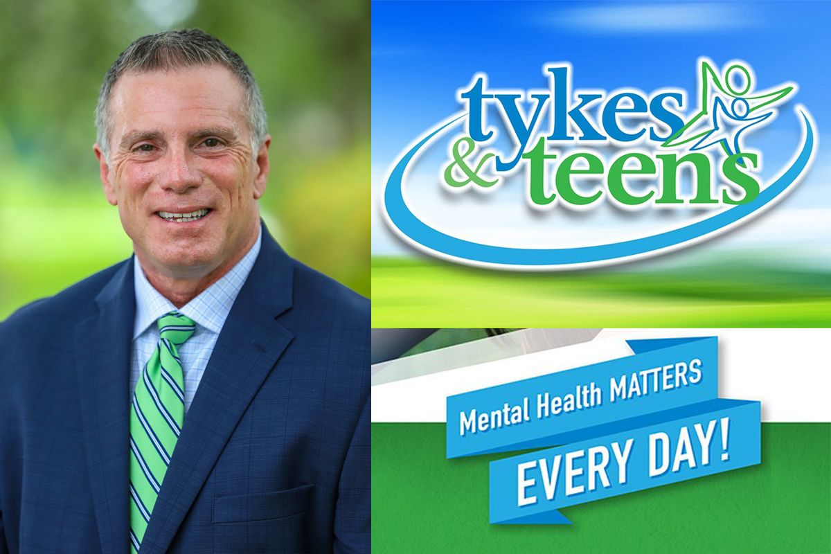 Tykes & Teens is pleased to announce that Rodney Battles, MBA has joined the organization as Chief Executive Officer