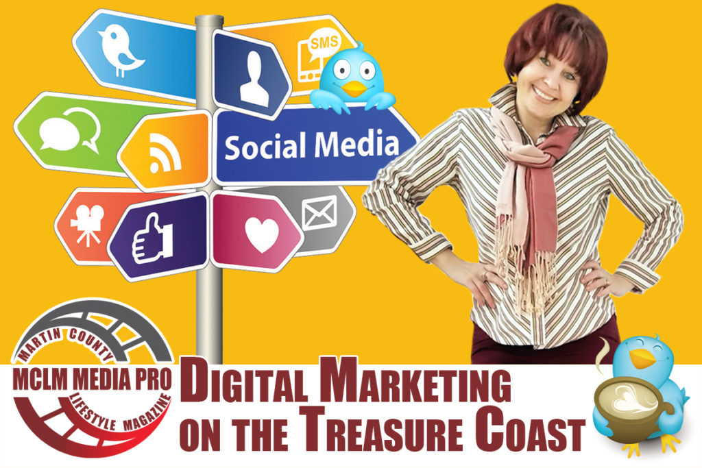 MCLM Media Pro - MartinCountyLifestyleMag.com Social Media Agency in Stuart, Florida. Digital Marketing, Photography and Video Production on the Treasure Coast