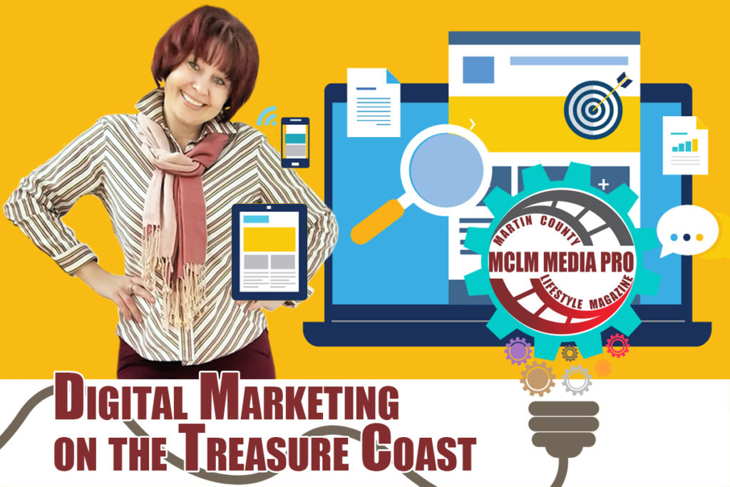 MCLM Media Pro - MartinCountyLifestyleMag.com Digital Marketing on the Treasure Coast. Social Media Agency in Stuart, Florida