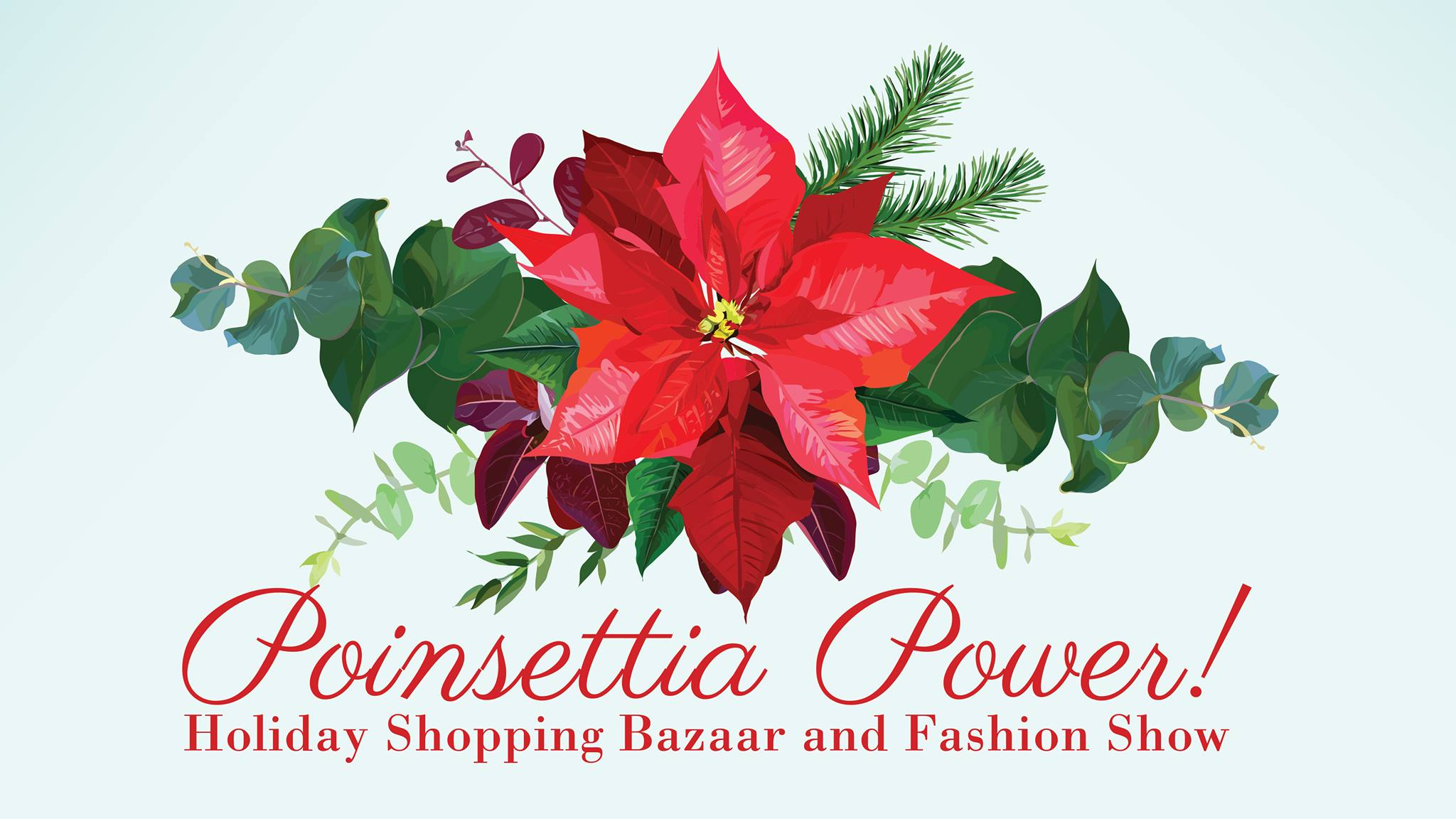 15th Annual Poinsettia Power! Council on Aging of Martin County, Inc. at the Kane Center
