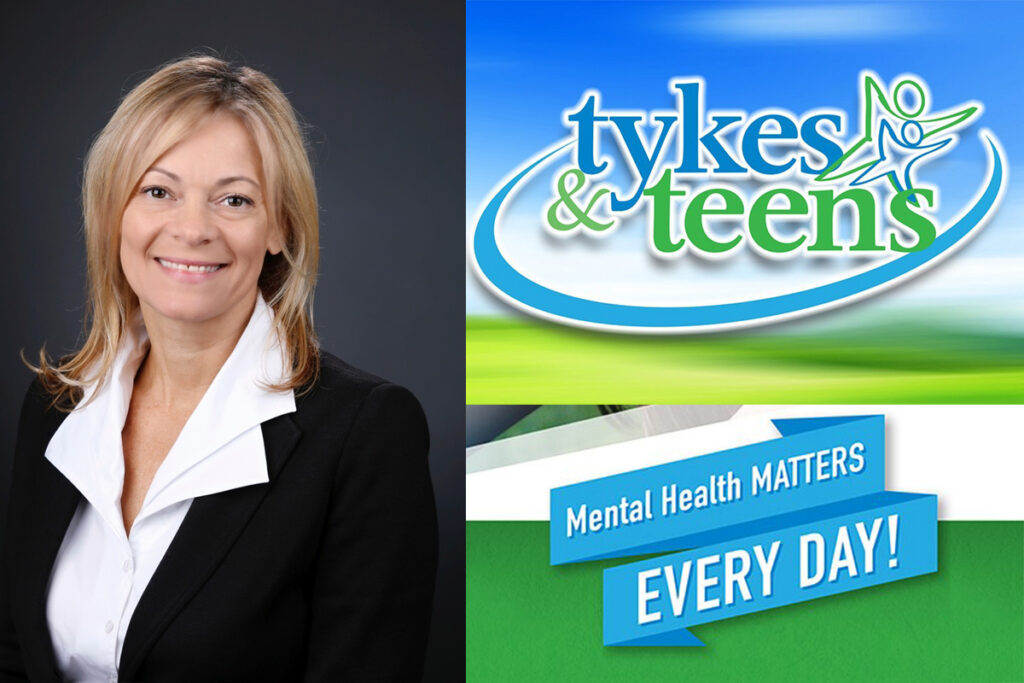 ykes & Teens Chief People Officer Wendy Radeka, ACC, MHR, PHR, SHRM-CP