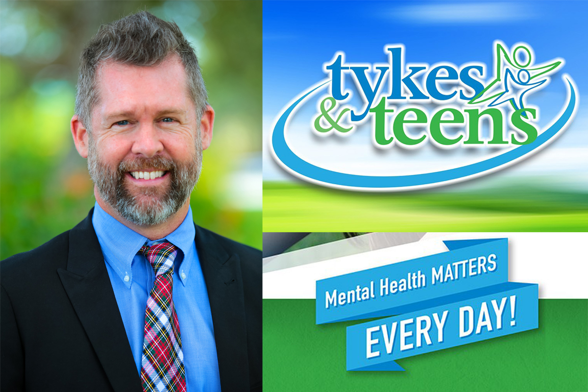Jeffrey Shearer, ACSW, CAP, LCSW will retire from his position as CEO of Tykes & Teens in May 2020. MCLMMedia Pro Social Media Marketing on the Treasure Coast