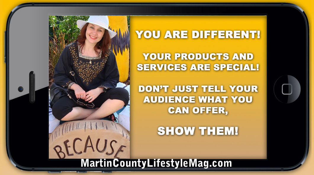 Treasure Coast Martin County Photography Video Production Services