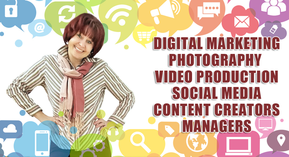 MCLM Media Pro Social Media Marketing in Stuart, Florida. Photography and Video Production on the Treasure Coast.