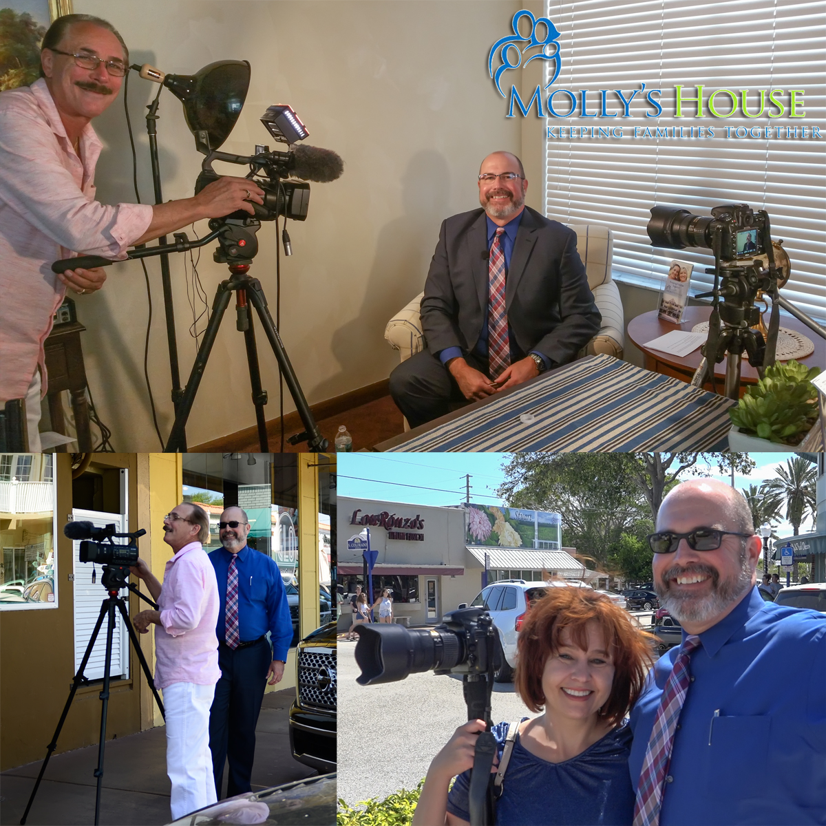 MCLM Media Pro Digital Marketing, Photography and Video Production on the Treasure Coast. Bill West